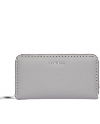 City Zip Steel FIORELLI