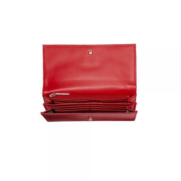 Dorchester Purse red