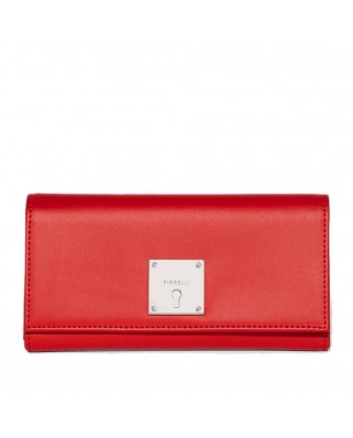Dorchester Purse red