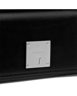 Γυναικείο πορτοφόλι Dorchester Black