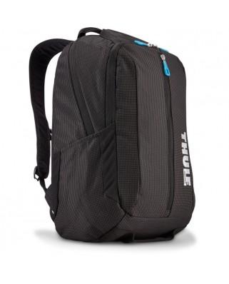 """Τσάντα Πλάτης THULE TCBP317K Black Nylon Backpack for 15"""""""