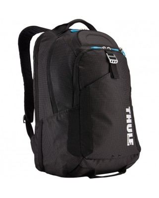 """Τσάντα Πλάτης THULE TCBP417K Black PRO Backpack for 17"""""""