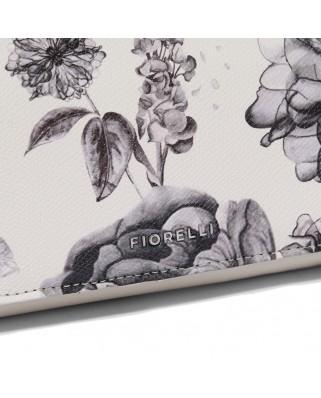 Γυναικείο πορτοφόλι Utilitarian Purse Mono Print
