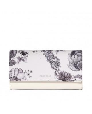 Γυναικείο πορτοφόλι Utilitarian Purse φλοράλ