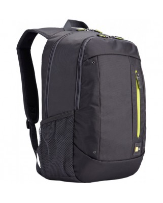 Τσάντα Πλάτης THULE TCBP317K Black Nylon Backpack for 15""