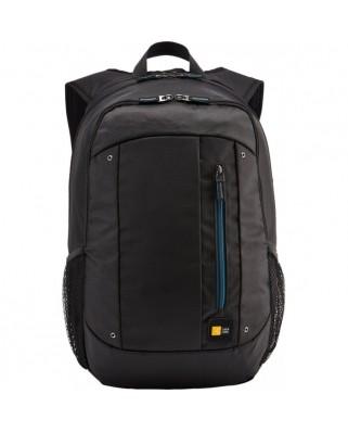 """Τσάντα Πλάτης CASE LOGIC WMBP115K ΜΑΥΡΗ 15,6""""+iPad"""