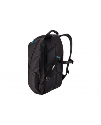 THULE TCBP317K Black Nylon Backpack for 15""
