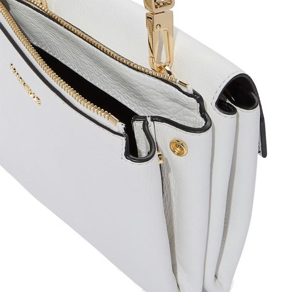 Arlettis Mini White