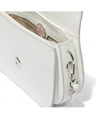 Craquante leather bag