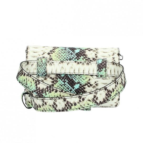 Nuria Belt Bag green