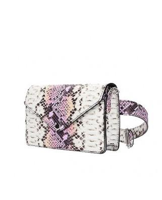Nuria Belt Bag lilac