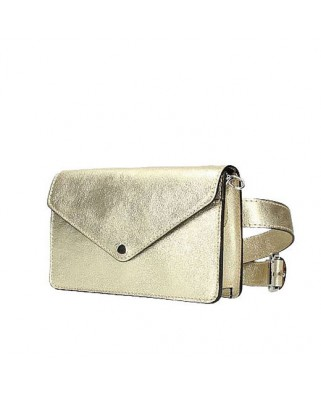 Nuria Belt Bag gold