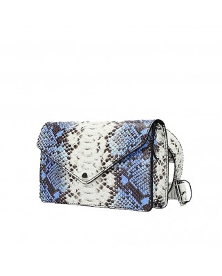 Nuria Belt Bag blue