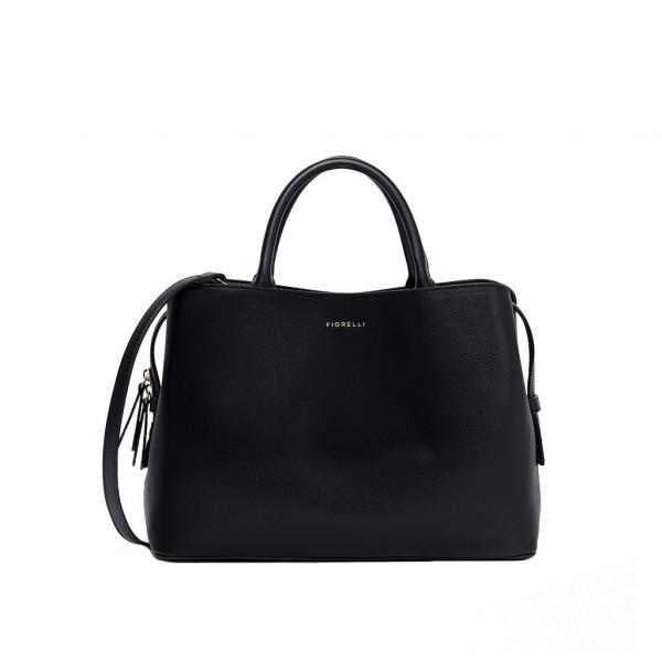 Bethnal Grab Bag Black
