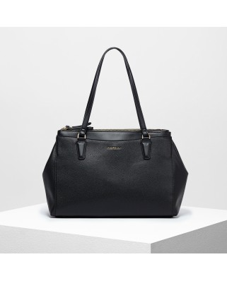 Ariana Shoulder Bag Black