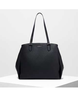 Grace Shoulder Bag Black