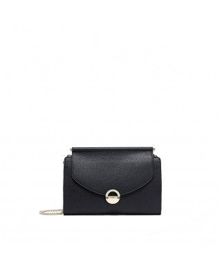 Kate Clutch Bag Black