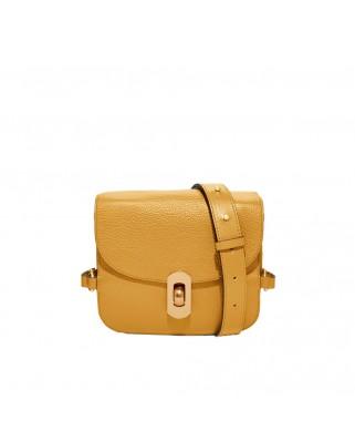 Zaniah Mini Shoulder Bag Camel - E1EG0-550101-W46