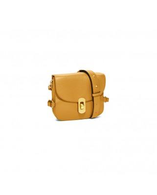 Zaniah Mini Shoulder Bag Camel