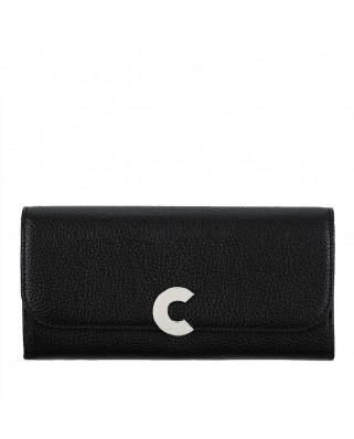 Coccinelle Craquante Purse black
