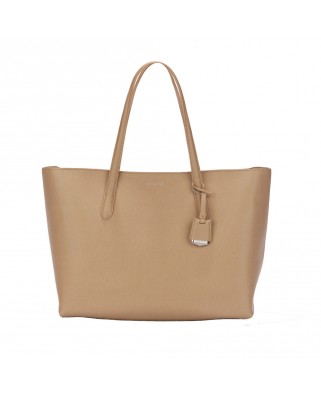 Leather Tote Bag Ashbury Natural