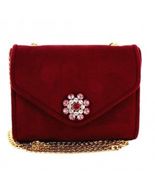 Menbur Clutch Bag Simone