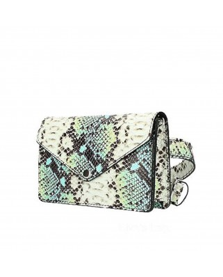 Nuria Belt Bag green