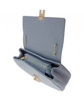 ec6d891f4a Γρήγορη προβολή · Δερμάτινη τσάντα ώμου-χειρός Eleine Δερμάτινη τσάντα ώμου-χειρός  Eleine Δερμάτινη τσάντα ...