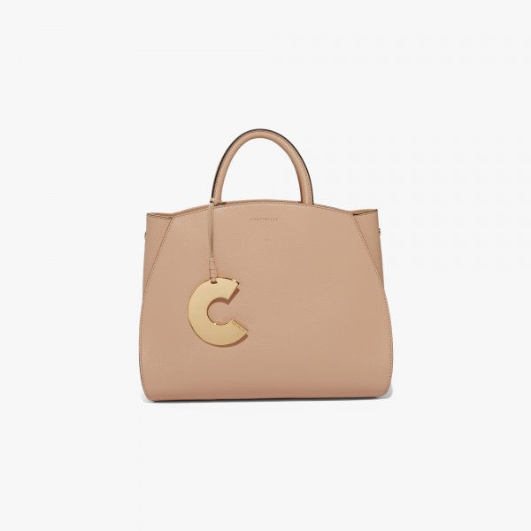 Concrete Medium Handbag