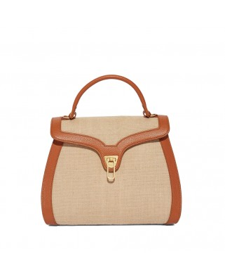 Marvin Juta/Leather Bag