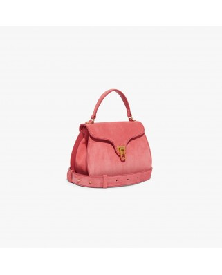 Δερμάτινη τσάντα ώμου Marvin