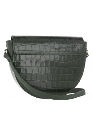 Beat Shoulder Bag croc - E1GF3-150301-G31