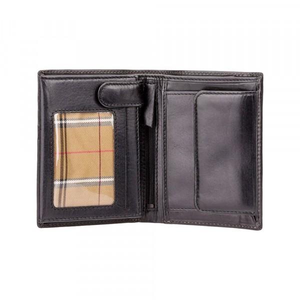 Milan Cash & Coin Wallet
