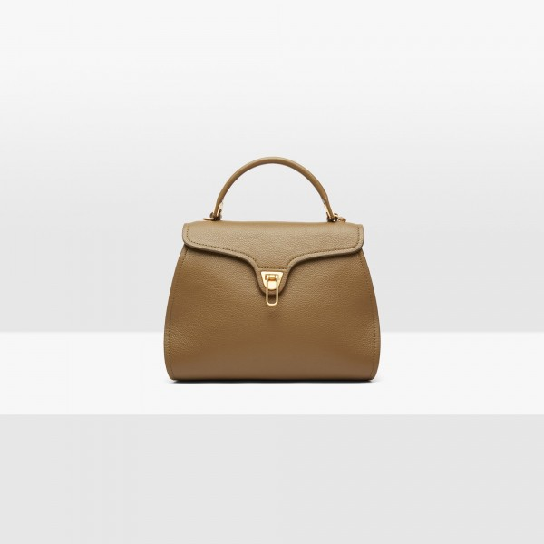 Marvin Leather Bag - E1HP0-180301-G63