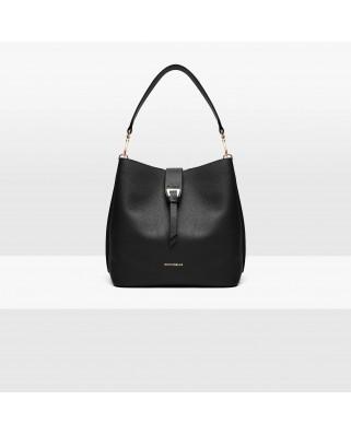 Alba Medium Leather Bag - E1H55-130101-001