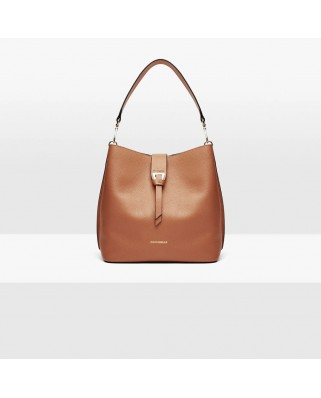 Alba Medium Leather Bag - E1H55-130101-W03
