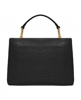 Liya Medium Handbag Black E1HD1-180101-001