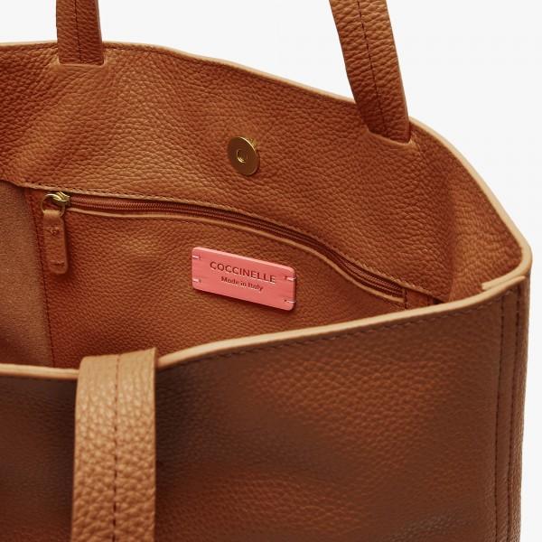Joy Leather Shoulder bag E1HL5-110101-W03