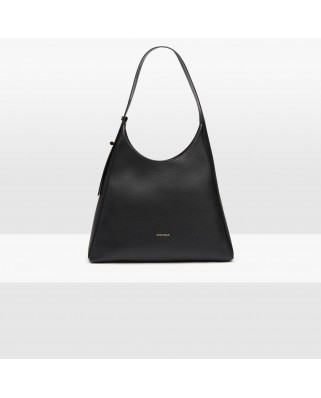 Fedra Large Hobo Bag - E1HFF-130201-001