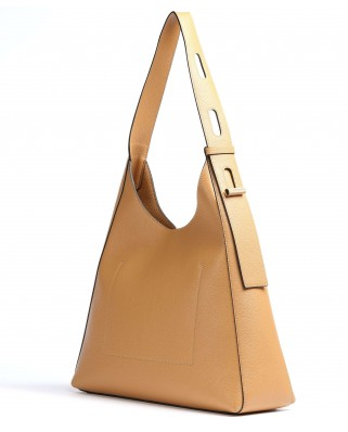 Fedra Medium Hobo Bag - E1HFF-130201-J63