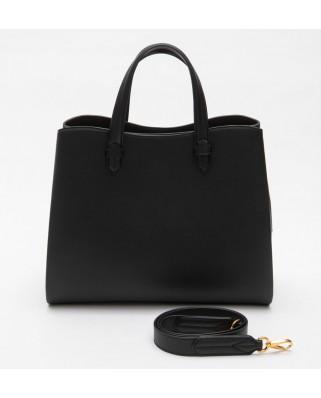 Ilaria hand bag - PL-ILA-BLK