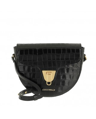 Beat Shoulder Bag croc - E1IF3-150301-001
