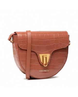Beat Shoulder Bag croc - E1IF3-150301-R50