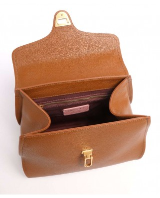 Marvin Leather Bag - E1IP0180301W03