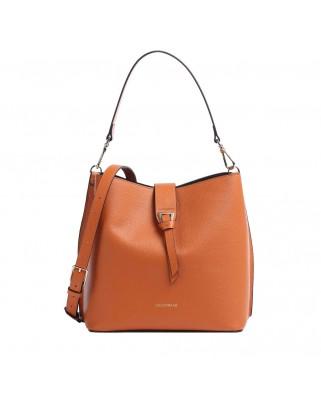 Alba Medium Leather Bag - E1I55130101W10