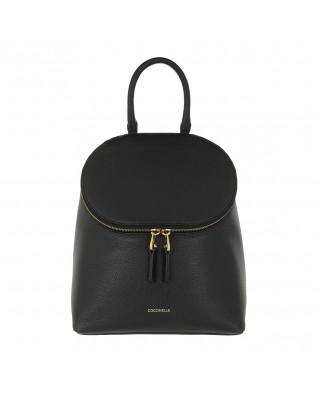 Juliette leather backpack - E1I7A140101001