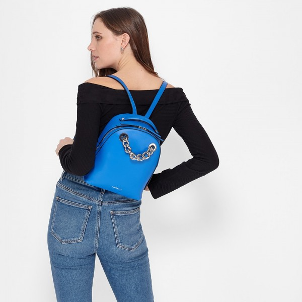Anouk Chain Backpack
