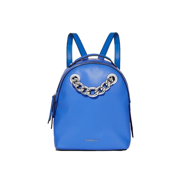 Σακίδιο πλάτης Anouk Small Blue - Sisbags.gr aa4819eff74