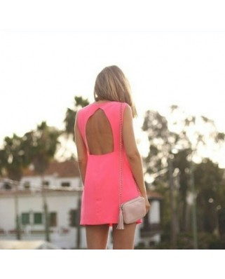 Mini Chic Clutch light pink