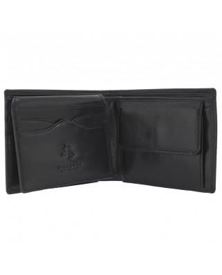 Lazio Cash & Coin Wallet